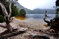 Dove Lake, Cradle Mountain-Lake St Clair National Park.