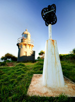 Lighthouse, Fingal Head