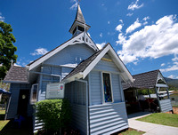 St Lukes Anglican Church, Canungra