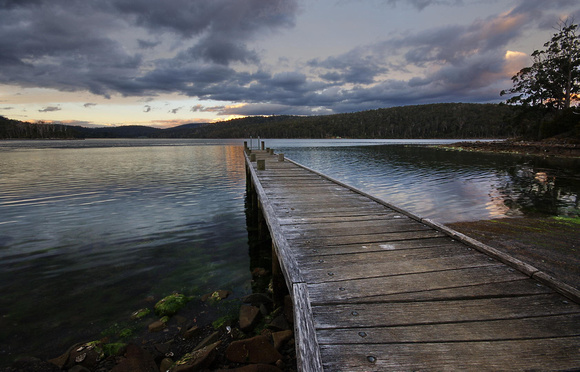 Jetty, Port Arthur