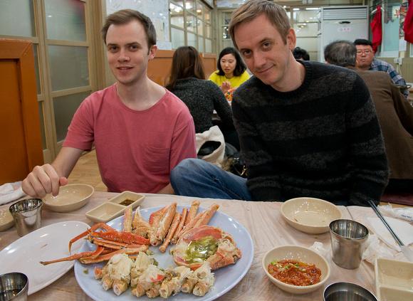BYO (food) restaurant