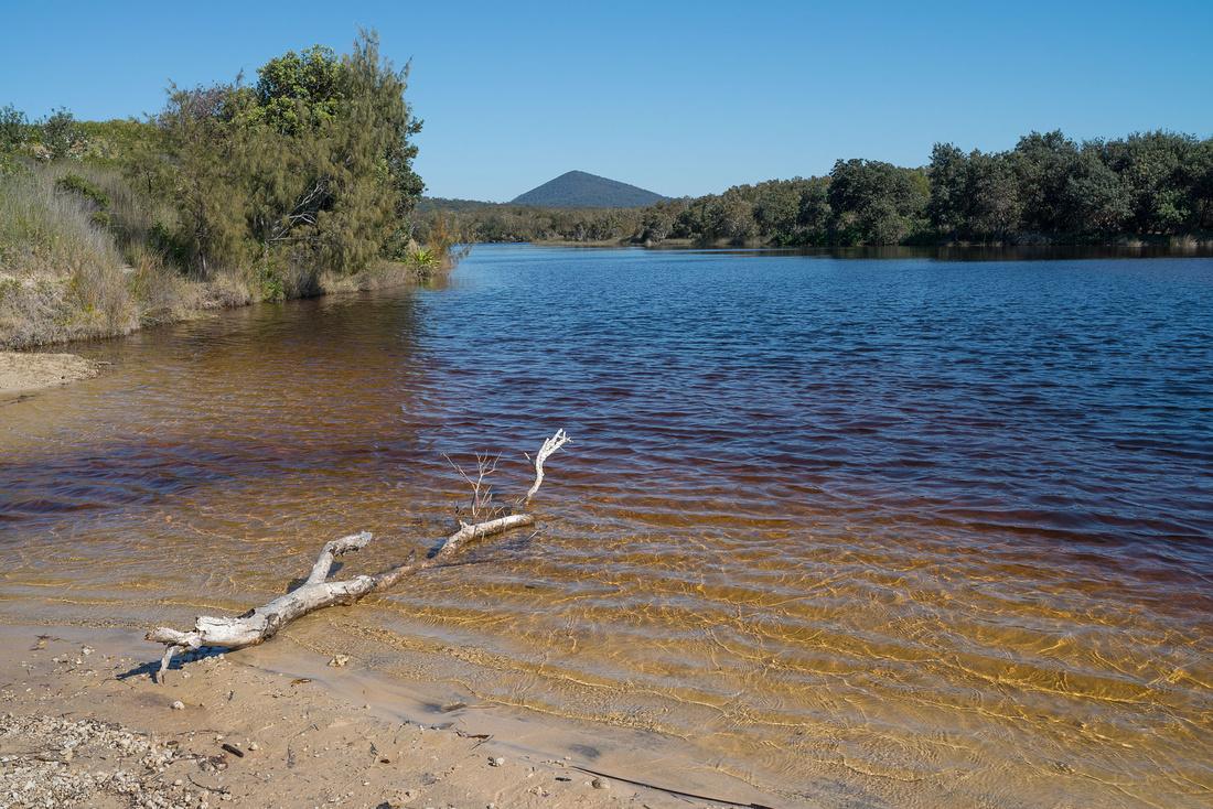 Lake Arragan, New South Wales