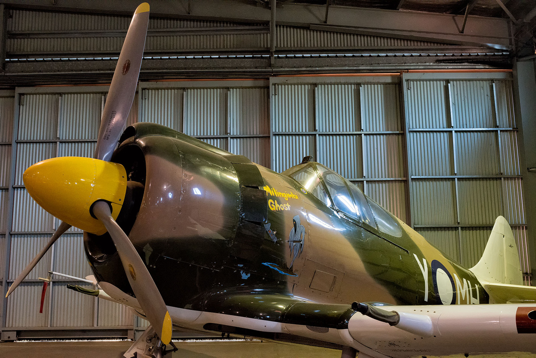 Boomerang, Australian Designed Fighter
