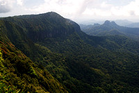 From Best of All Lookout, Springbrook