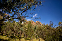 Belougery Split Rock, Warrumbungle National Park